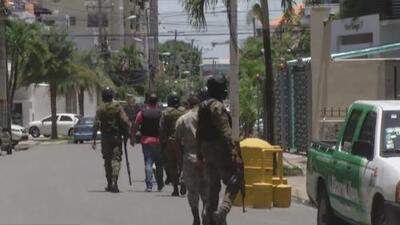 Ex jugadores de los Mets son arrestados en República Dominicana en el más grande operativo contra el narcotráfico en la isla