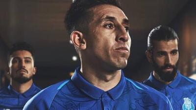 ¿Y la Roma? El Porto hace un último intento para que Héctor Herrera firme su renovación