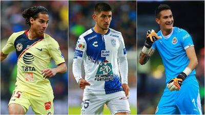 Rumbo al Viejo Continente: jugadores mexicanos con posibilidades de llegar a Europa