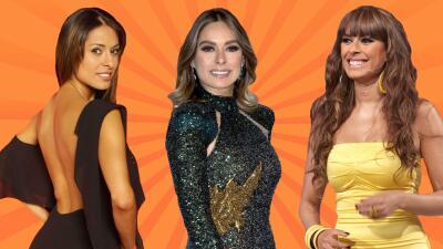 Galilea Montijo de reina de belleza a presentadora estrella: mira su transformación a lo largo de su carrera