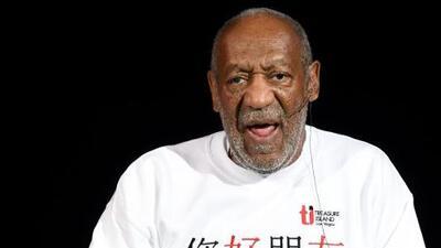 Modelo acusa de violación a Bill Cosby