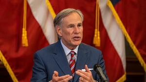 Greg Abbott asegura que las escuelas en Texas tendrán suficiente equipo de protección contra el coronavirus