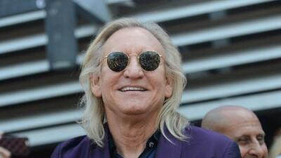 JOE WALSH LAUNCHES 'VETS-AID' NON-PROFIT AND INAUGURAL BENEFIT CONCERT
