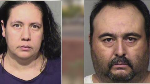 Hombre denuncia ser víctima de abuso sexual por un matrimonio de Phoenix