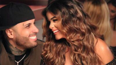 Clarissa Molina luce figura como novia de Nicky Jam en el nuevo video del reggaetonero