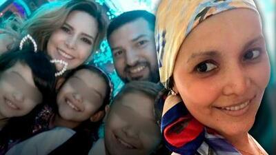 Acusan a Américo Garza de incumplir un acuerdo con la familia de la fallecida Karla Luna y podrían arrestarlo