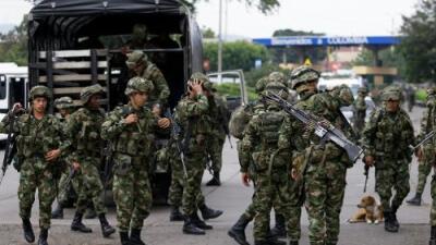 Los llamados a una intervención militar en Venezuela no resuenan en el Grupo de Lima