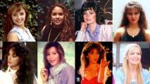 Así han cambiado estas 8 divas que se consagraron en las telenovelas de los 80 y 90