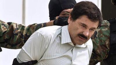 Tribunal mexicano protege al Chapo Guzmán de ser abatido