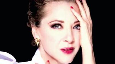 Francisca se conmovió con la bella forma en que los famosos y los fans han despedido a Edith González