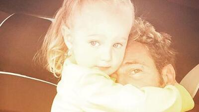 La hija de Gabriel Soto va que vuela para convertirse en estrella