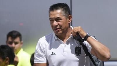"""Ambriz: """"Chivas un rival que cuando le ganas, viste hacerlo"""""""