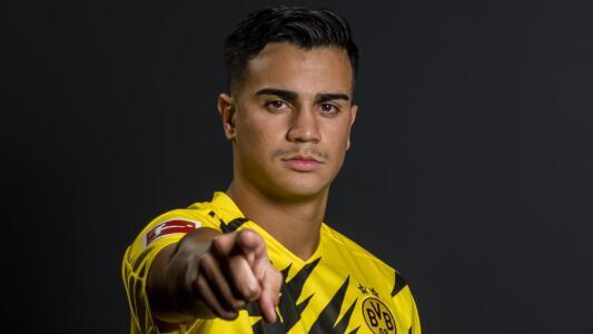 Oficial: Reinier llega cedido al Dortmund proveniente del Real Madrid