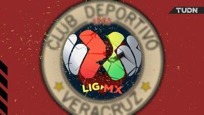 Veracruz divide a la Liga MX