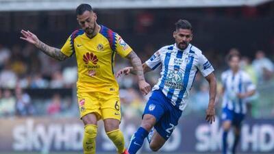 Cómo ver Pachuca vs América en vivo, por la Liga MX