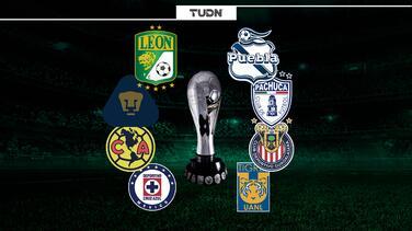 Liguilla: antecedentes de los enfrentamientos entre Puebla vs León por la Liga MX