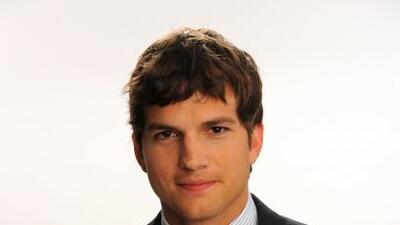 Ashton Kutcher sustituirá a Charlie Sheen en 'Two an a Half Men'