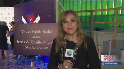 Edificio llevará el nombre de los fundadores de la radio en español en San Antonio