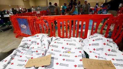 Estos son los refugios habilitados en Florida tras nueva trayectoria del huracán Dorian