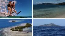 Estos son los mejores lugares para bucear y hacer esnórquel en Puerto Rico, según el portal AFAR