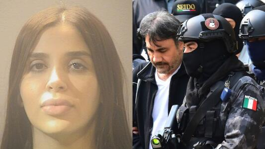 Dámaso López podría ser testigo clave contra Emma Coronel