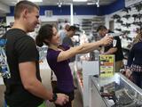 La estrategia republicana en los estados para anular los controles de armas del gobierno federal