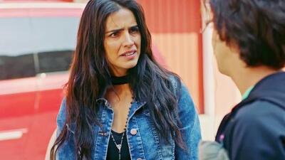 Rosario le aseguró a su hermano que jamás será novia del 'Ángel'