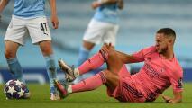 Las lesiones, el tormento del Real Madrid en la temporada
