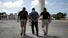 Los delitos menores por los que el gobierno federal podría deportar a inmigrantes indocumentados