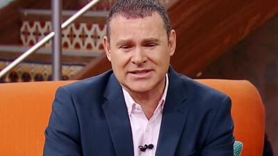Indignado, Alan Tacher reacciona a la respuesta del gobierno de México ante la crisis que vive Venezuela
