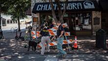 ¿Qué se sabe del tiroteo en Austin, que dejó más de una docena de heridos y al menos un muerto?