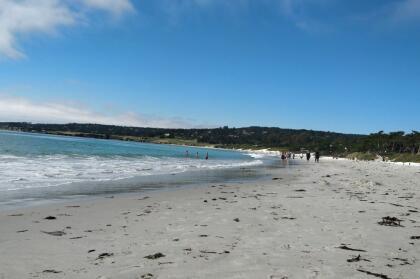 """<b>Un lugar que llama a la aventura y la diversión al aire libre es lo que promete el recorrido de 17 millas por la Península Monterey, en la costa central de California</b>. La ruta te lleva por  <a href=""""https://www.pebblebeach.com/17-mile-drive/"""" target=""""_blank"""">Pebbles Beach,</a> Carmel y Punta Lobos, playas famosas por su arena blanca y bordeadas por bosques de cipreses. Un verdadero anfiteatro natural que puedes aprovechar para un día de actividades al aire libre."""