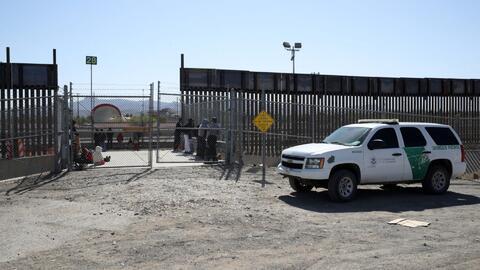 Preocupación en sectores productivos de EEUU por amenaza de Donald Trump de cerrar la frontera sur