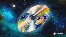"""""""La tierra es plana"""": la teoría que nos devuelve 15 siglos"""