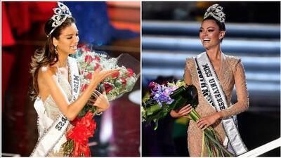 """""""La nueva Miss Universo se parece a Zuleyka Rivera, pero Zuleyka es más bella"""", asegura locutor de radio"""