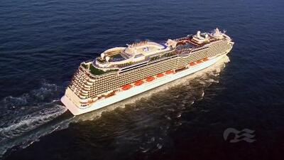 El FBI investiga la misteriosa muerte de una estadounidense en un crucero rumbo a Aruba