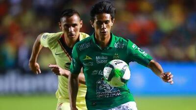 'Nacho' Ambriz destaca la personalidad y el estilo de juego de Juan José Macías