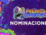 Prepárate, ya vienen las nominaciones de Premios Juventud 2021