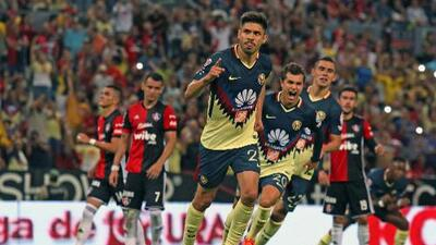 Cómo ver América vs. Atlas en vivo, por la Liga MX