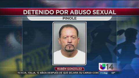 Arrestan a exempleado del distrito escolar unificado de West Contra Costa por presuntamente abusar sexualmente de cuatro menores durante 15 años