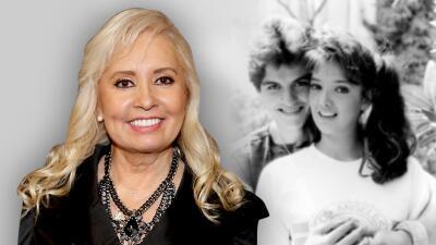 La productora Carla Estrada recibió un reconocimiento por 30 años de carrera