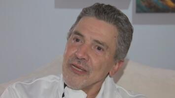 """""""Cuba perdió un líder"""": hijo de Armando Pérez Roura sobre el legado que deja su padre"""