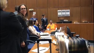 Defensa del líder de La Luz del Mundo gana su primera batalla legal: jueza multa a fiscales con $10,000 por desacato