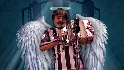 Falleció Celso Piña, ferviente aficionado de Rayados