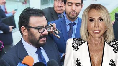 Académico que denunció el doctorado honoris causa de Laura Bozzo ahora entabla una demanda civil por daño moral