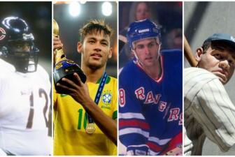 Las maldiciones del deporte