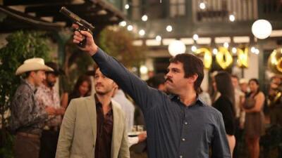 La DEA quiere acabar con 'El Chapo': esto fue lo que pasó en el capítulo 2 de la temporada final de la serie