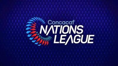La Concacaf presenta la Liga de Naciones y estrena logotipo