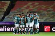 León, con tres bajas ante Chivas: un positivo y dos lesionados