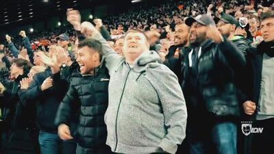 La emotiva historia de Mike Kearney, fan ciego y ejemplo de fidelidad al Liverpool